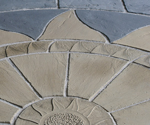 Standard Manufactured Stone