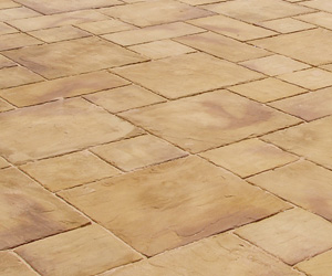 Easy Install Paving