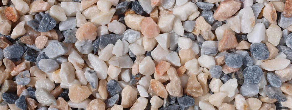Gravels (Small Pieces)