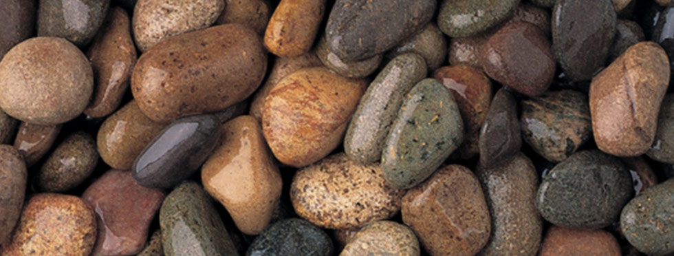 Pebbles (Larger Pieces)