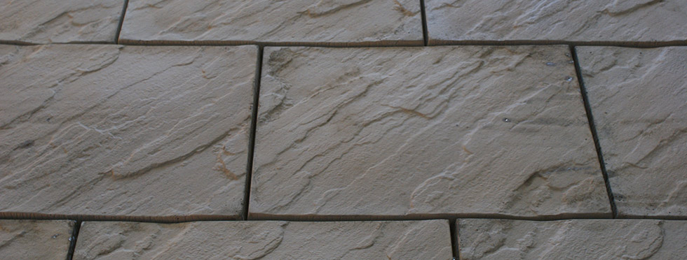 Standard Manufactured Paving