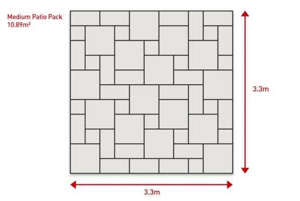 Easypave ultrapave moorstone paving for Paving planner