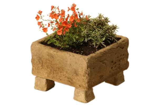 Lonstone Planter Feet