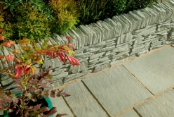 Bowland Lakeland Cumbrian Slate Walling Stone - <p>