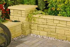 Bowland Meadow Barley Walling Stone - <p>