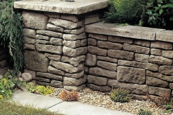 Bowland Meadow Tundra Walling Stone - <p>