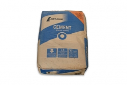 Cement - <p>