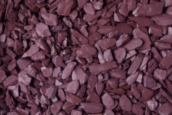 Deco-Pak Plum Slate - <p>