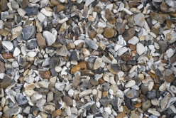 Deco-Pak Moonstone Gravel - <p>