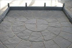Easypave Truepave Charcoal Edgings