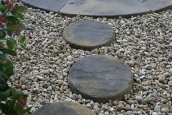 Easypave Dalepave Craggstone Stepping Stone