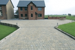 Easypave Willow Block Paving - <p>