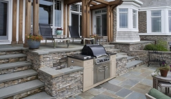 Stacked Stone - <p>
