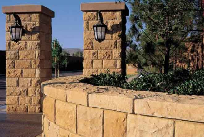 Ashlar - <p>