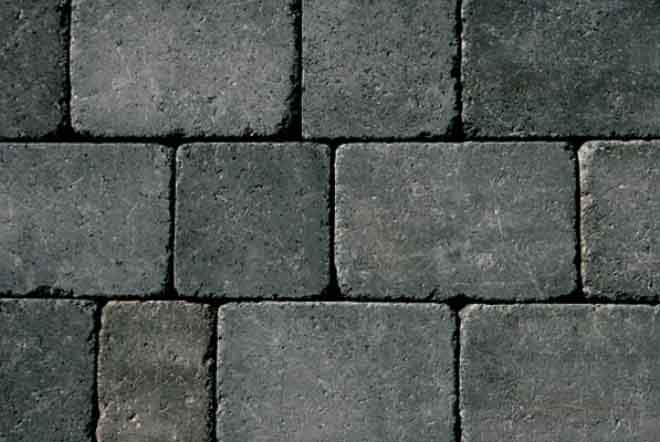 Easypave Charcoal Block Paving - <p>
