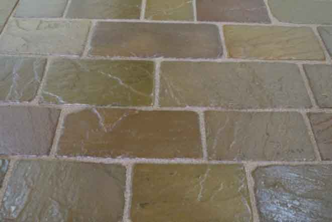 Drivestone Cobbles - <p>