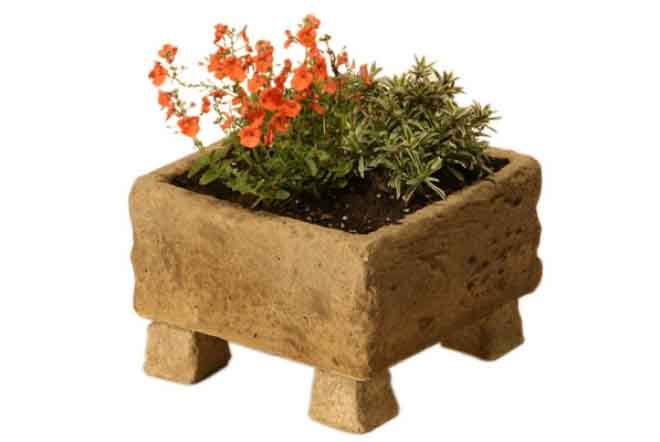 Lonstone Planter Feet - <p>