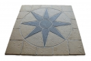 Star Circle and Square Patio Pack:
