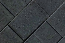 Drivepack Charcoal Contemporary Setts:
