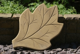 Leaf Stepping Stones 580 x 420mm Multi Pack: