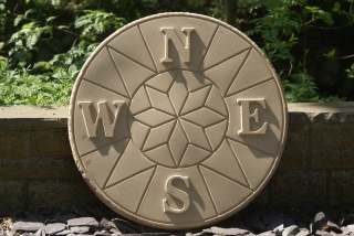 Compass Stepping Stone: