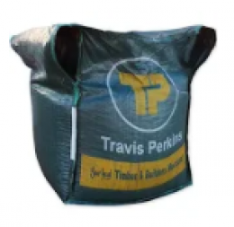 Bulk Bag of Crushed Stone