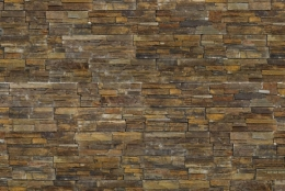 Rustic Shade Premium Natural Stone Cladding: